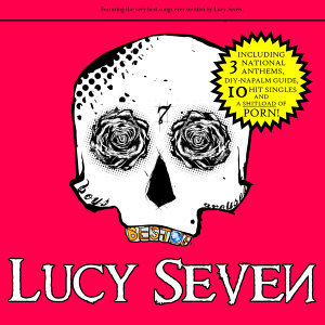 Lucy Seven 歌手頭像