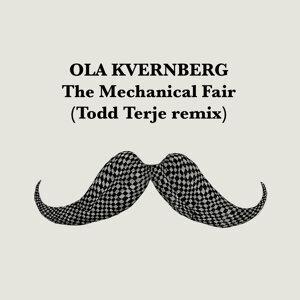 Ola Kvernberg 歌手頭像