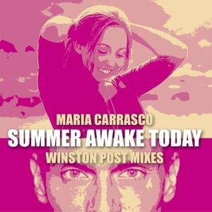 María Carrasco 歌手頭像