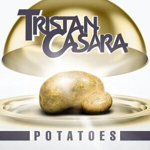 Tristan Casara 歌手頭像