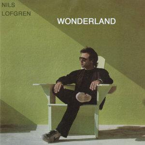 Nils Lofgren 歌手頭像
