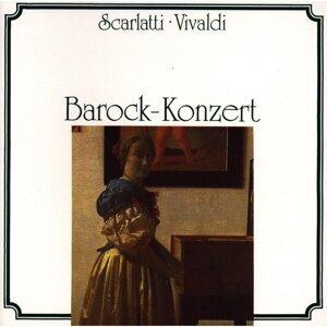 Domenico Scarlatti, Antonio Vivaldi: Barockkonzert 歌手頭像