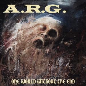 A.R.G. 歌手頭像