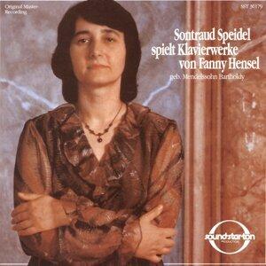 Sontraud Speidel 歌手頭像