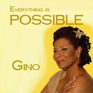 Gino 歌手頭像