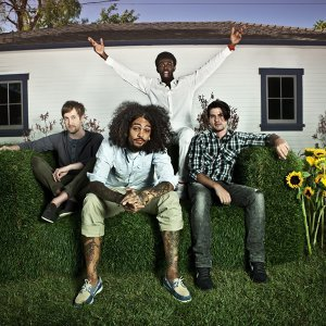 Gym Class Heroes Artist photo