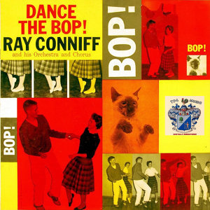 Ray Conniff (雷康尼夫)