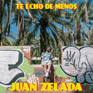 Juan Zelada 歌手頭像