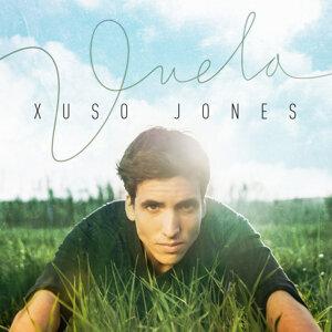 Xuso Jones 歌手頭像