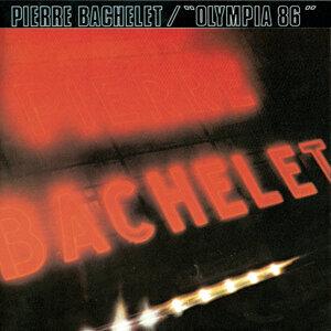 Pierre Bachelet 歌手頭像