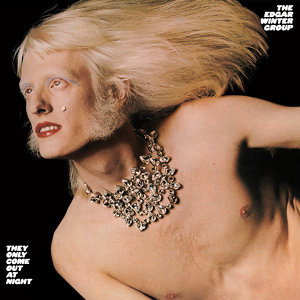 THE EDGAR WINTER GROUP 歌手頭像