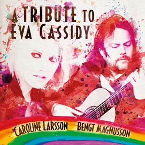 Bengt Magnusson & Caroline Larsson 歌手頭像
