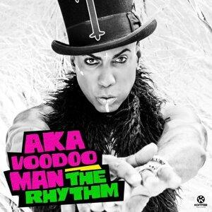 AKA Voodoo Man (也叫巫毒人) 歌手頭像