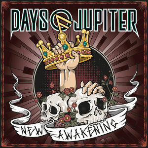 Days Of Jupiter 歌手頭像