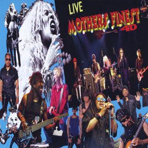 Mothers Finest アーティスト写真