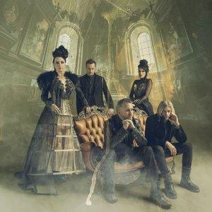 Evanescence (伊凡塞斯)