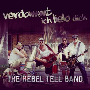 The Rebel Tell Band 歌手頭像