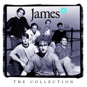 James (詹姆斯合唱團) 歌手頭像
