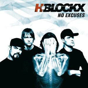 H-Blockx (險峻黑牢合唱團) 歌手頭像