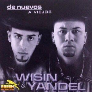 Wisin & Yandel 歌手頭像