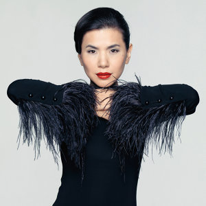 Stella Chang (張清芳)