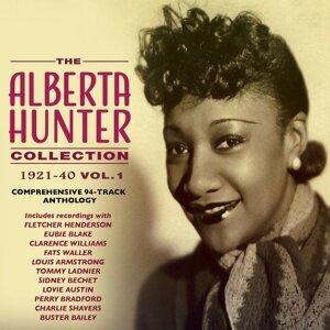 Alberta Hunter 歌手頭像