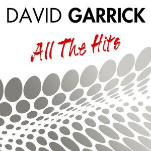 David Garrick 歌手頭像
