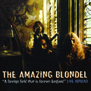 The Amazing Blondel 歌手頭像