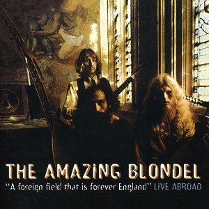 The Amazing Blondel