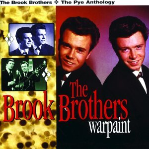 The Brook Brothers 歌手頭像