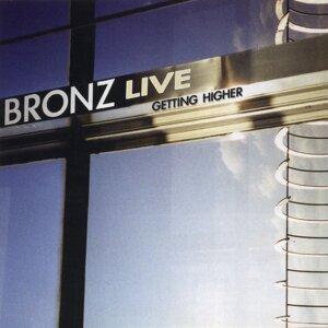 Bronz 歌手頭像