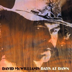 David McWilliams 歌手頭像