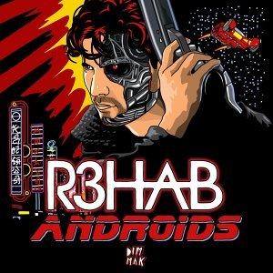 Afrojack & R3hab