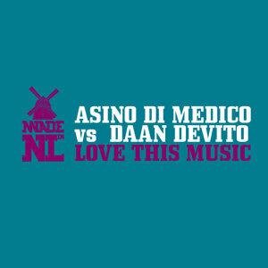Asino di Medico vs Daan DeVito 歌手頭像
