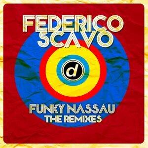 Federico Scavo 歌手頭像