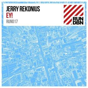 Jerry Rekonius 歌手頭像