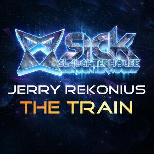 Jerry Rekonius