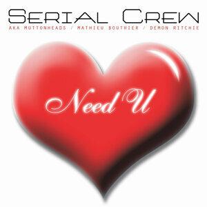 Serial Crew 歌手頭像