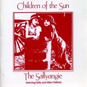 The Sallyangie