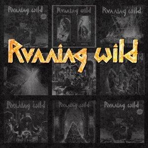 Running Wild 歌手頭像
