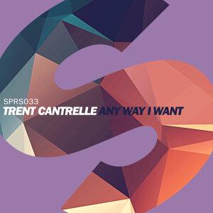 Trent Cantrelle 歌手頭像