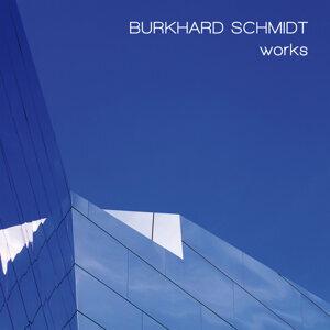 Burkhard Schmidt 歌手頭像