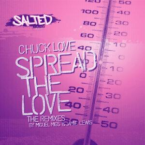 Chuck Love 歌手頭像