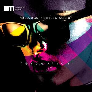 Groove Junkies 歌手頭像