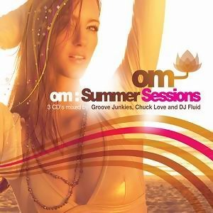 OM: Summer Sessions 歌手頭像