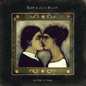 Buddy Miller & Julie Miller 歌手頭像