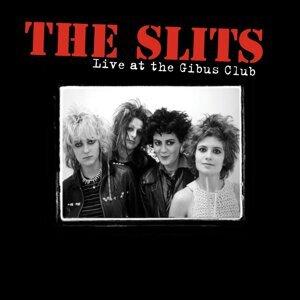 The Slits 歌手頭像
