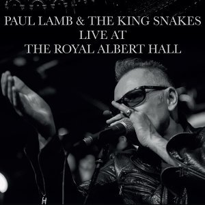 Paul Lamb & The King Snakes 歌手頭像