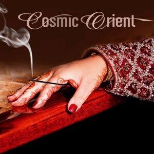 Cosmic Orient 歌手頭像
