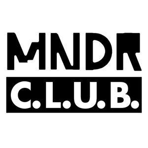 MNDR 歌手頭像